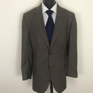Jos. A Bank Signature Collection 100% Wool Blazer